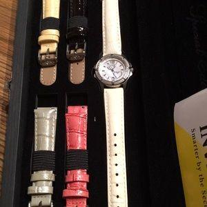 Invitca watch set